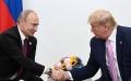 МЫ НАБЛЮДАЕМ ТАКТИЧЕСКИЙ УКЛОН В СТОРОНУ РОССИИ?
