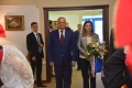 IGOR DODON EFECTUEAZA O VIZITA DE LUCRU IN ORASUL OMSK, FEDERATIA RUSA
