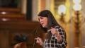 "Membra a Parlamentului spaniol, atac fara precedent la adresa romanilor din Granada: ""Trebuie alungati in suturi"""