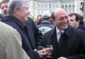 ARE BĂSESCU ACCEPTUL UE ŞI AL SUA ATUNCI CÎND VORBEŞTE DESPRE R. MOLDOVA CA FIIND UN TERITORIU ROMÂNESC?