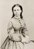 Olive Oatman, fetita care a trait doua vieti consecutiv. Sclava in triburi de aborigeni, a devenit mai tirziu soţie de bancher