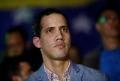 UE nu il mai considera pe Juan Guaido presedinte interimar al Venezuelei