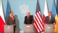 SUA cer Poloniei si Ucrainei sa-si extinda infrastructura de transport a gazelor naturale