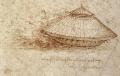 11 predictii ale lui Leonardo da Vinci care au devenit realitate