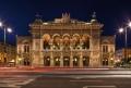 Pandemia reduce la tacere Viena, templul muzicii clasice