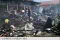 Filipine: 15 persoane, inclusiv 6 copii, au murit în urma unui incendiu într-o piata