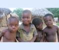 JUMĂTATE DINTRE COPIII DIN AFRICA NU AU CERTIFICAT DE NAŞTERE