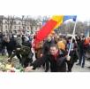 La 95 de ani de la Unirea Basarabiei cu România