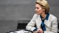 Ursula von der Leyen a fost criticata pentru participarea sa la un clip electoral al conservatorilor croati