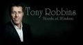 Tonny Robbins – omul fenomen care a stiut sa dea o forma de implinire a  destinului