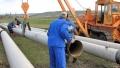 CONSTRUCTIA GAZODUCTULUI UNGHENI - CHISINAU, FINANTATA DIN BUGETUL DE STAT CU 60 DE MLN. DE LEI