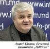 """COMENTARIUL INSTITUTULUI DE ANALIZĂ ŞI CONSULTANŢĂ POLITICĂ """"POLITICON"""""""