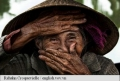 O fotografie infatisind o batrina vietnameza a fost vinduta pentru 10.000 de dolari