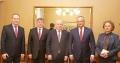 IGOR DODON: MOLDOVA VA PARTICIPA LA ADUNAREA INTERPARLAMENTARA A CSI INDIFERENT DE DECLARATIILE CONDUCERII PARLAMENTULUI SI GUVERNULUI