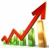 PRAGUL MAXIM DE CREŞTERE ECONOMICĂ ÎN 2014 ESTE DE 3,7%
