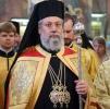 Arhiepiscopul Hrisostom al II-lea pune averile Bisericii la dispoziţia statului