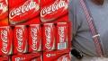 Cel putin 4.000 de angajati de la Coca Cola vor ramine fara locul de munca