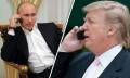 Putin si Trump au discutat despre pandemie si despre atenuarea efectelor crizei economice