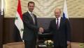 Putin si Assad au discutat despre prioritatea revenirii refugiatilor pentru a ajuta la reconstructia Siriei