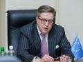 Delegatia UE în Moldova, Ambasadele SUA si Germaniei ar putea media dialogul dintre Platforma DA si guvernanti