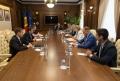 REPUBLICA MOLDOVA VA PRIMI O NOUA TRANSA DE FINANTARE DIN PARTEA FMI