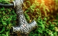 Rolul vikingilor in raspindirea crestinismului. Vechea lor religie se practica si astazi