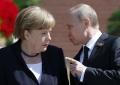 Merkel ii cere lui Putin sa evite o criza umanitara in Siria
