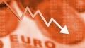 Încrederea în economia zonei euro a scăzut pentru prima dată în ultimele cinci luni