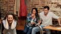CLIPE DE COŞMAR. RÎZI DE TE PRĂPĂDEŞTI! (VIDEO)