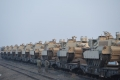 Rusia inspecteaza o instalatie militara in Romania