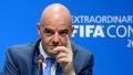 PRESEDINTELE FIFA VREA CA EDITIA 2026 A CUPEI MONDIALE SA FIE GAZDUITA DE MAI MULTE TARI