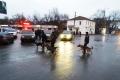 In pofida apelurilor de incetare a ostilitatilor, violentele armate se intensifica in Estul separatist al Ucrainei