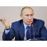 Putin a interzis filialele băncilor străine în Rusia