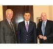 SENATORI AMERICANI: SUA SPRIJINĂ EFORTURILE DE MODERNIZARE A REPUBLICII MOLDOVA