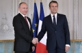 CE L-A FACUT PE PUTIN SA SPRIJINE CREAREA FORTELOR MILITARE EUROPENE?
