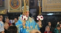 PRESEDINTELE FEDERATIEI RUSE L-A DECORAT PE MITROPOLITUL VLADIMIR CU ORDINUL PRIETENIEI