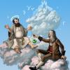 SCURT ISTORIC AL RELIGIILOR SI CREDINTELOR RELIGIOASE ALE LUMII (17)
