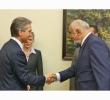 ROMÂNIA PROMITE SPRIJIN DEPLIN PENTRU INTEGRAREA EUROPEANĂ ŞI PROIECTELE INVESTIŢIONALE ALE REPUBLICII MOLDOVA