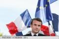 Macron, noul presedinte al Frantei!