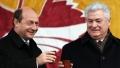 Basescu, unificator de tari si fluvii