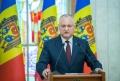 DISCURSUL PRESEDINTELUI REPUBLICII MOLDOVA, IGOR DODON, IN LEGATURA CU INVESTIREA GUVERNULUI CHICU