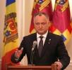 """DISCURSUL PRESEDINTELUI R. MOLDOVA, IGOR DODON, LA FORUMUL INTERNATIONAL """"VII GLOBAL BAKU FORUM"""""""
