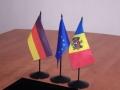 SE INTENSIFICĂ COLABORAREA ECONOMICĂ MOLDO-GERMANĂ