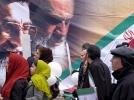 ALEGERILE DIN IRAN, IMPORTANTE PENTRU ORIENT, SUA SI UE