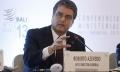 Roberto Azevedo a parasit postul de director general al OMC, lasind in urma o institutie in criza si fara capitan