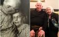 Doi soti din Illinois au murit tinindu-se de mina, in decurs de 40 de minute, dupa o casnicie de 69 de ani
