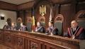 ANGAJATII CURTII CONSTITUTIONALE AU FOST AUDIATI DE COMISIA DE ANCHETA PRIVIND