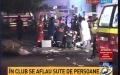 Tragedie colectiva cutremuratoare în Bucuresti
