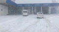 MOLDOVENII SE INTORC ACASA DE SARBATORI: CITE PERSOANE AU TRAVERSAT FRONTIERA
