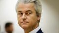 Barbatul care a amenintat ca-l omoara pe Geert Wilders a fost arestat la Haga